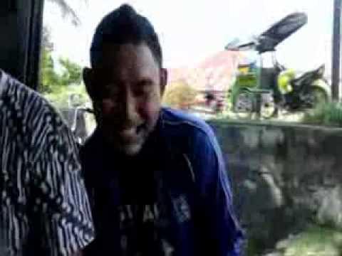 Deki Si Rayap Selatan - Episode : Di Bengkel Om Raden