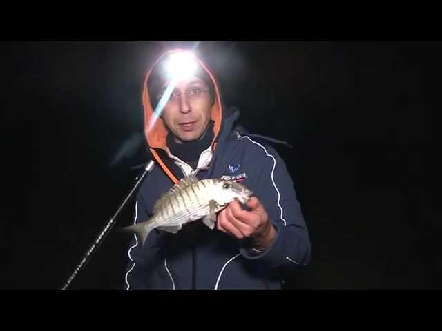 Italian Fishing TV - Veret - Surfcasting ai grufolatori