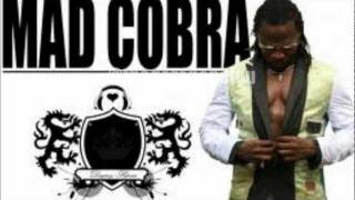 Mad Cobra - A Girl Nuh Hot Like You - [Dracula Scream Riddim]