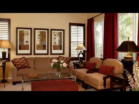 Stunning Cream And Brown Living Room Ideas Youtube