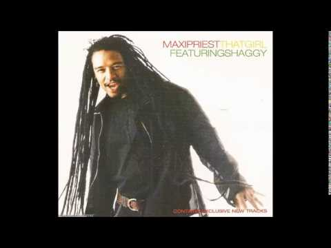 Maxi Priest & Shaggy - That girl