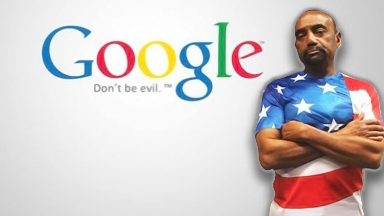 Jessie Lee Peterson Savage Jesse exposes Google on THEIR OWN Platform