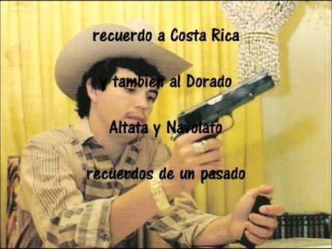 A Todo Sinaloa Lyrics - Chalino Sanchez