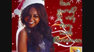 Have Yourself A Very Merry Little Christmas- Jessica Mauboy