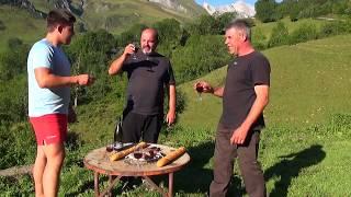 Camping Pyrénées Natura : le goût dans votre assiette
