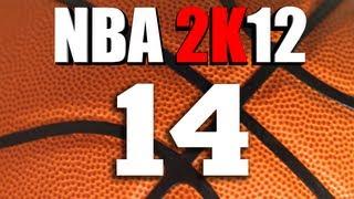 BdoubleO Plays NBA 2k12 - Episode 14 - vs. Washington Wizards