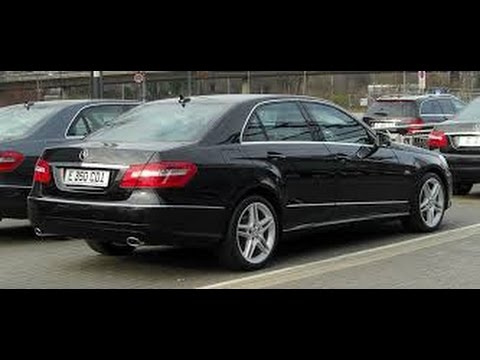 Night vision mercedes benz e350 cdi youtube for Mercedes benz night vision