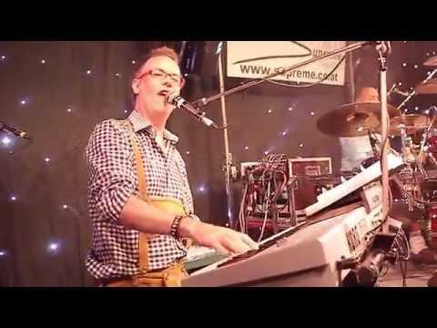 Oktoberfest Band - SUPREME ...that's Music!