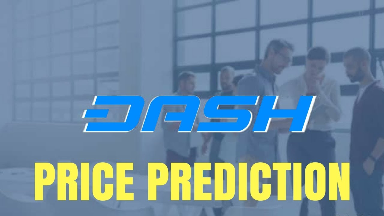 Dash Cryptocurrency Predictions Most Promising Crypto