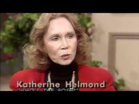Katherine Helmond/Mona on