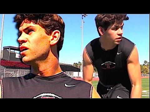 Keith Jones '18 : San Clemente High (CA) Junior Year Spotlight - 2017