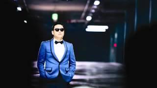 PSY - Gentleman new song 2013 (lyrics in description)