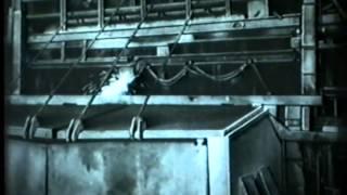 видео Цветная металлургия