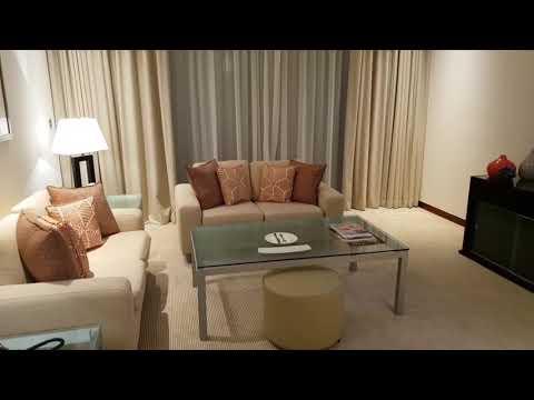 Grosvenor House, Dubai - Deluxe Suite Tour