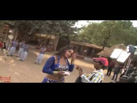 Hakumat Bhojpuri Film On Loction Pawan Singh