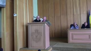 Общественники просят оградить Славянск от пропаганды Королевской 9 мая