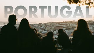 One Week in Portugal
