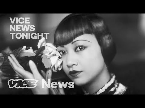 The History of Asian Representation in Film