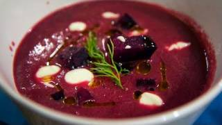 How to Make Borscht: Beautiful, Simple Recipe