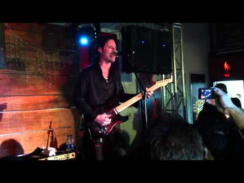 Richie Kotzen - Best of Times (Brasília, 18/03/2011)