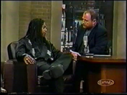 Sevendust LJ interview Mike Bullard Show 12/3/99