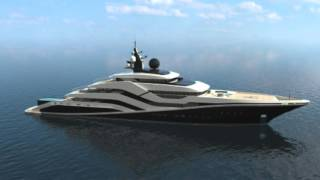 NEW 'Eivissa II' Superyacht Revealed,  SAVANNAH in Gibraltar, $90M 'SilverFast' & much more
