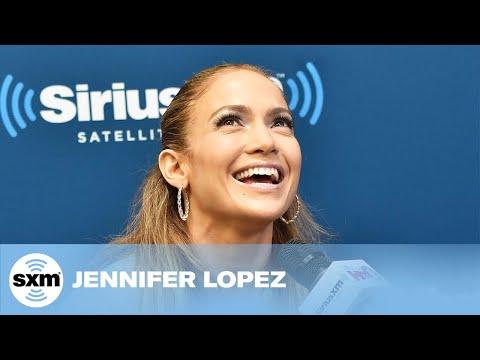 Jennifer Lopez:  Turn-Ons & Turn-Offs // Hits 1 // SiriusXM