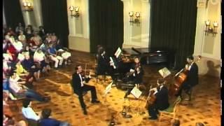 F. Schubert - Piano Quintet in A major, D.667