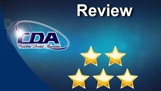 Dentist San Antonio Cosmetic Dental Associates         Terrific           5 Star Review by Jord... Thumbnail