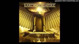 Earth, Wind & Fire-08 - After The Love Has Gone (Dave Pensado Mix) (Duetto Mario Biondi)