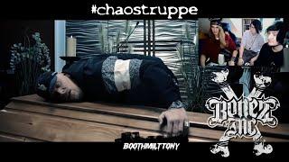 METALHEADS reagieren auf DEUTSCHRAP 😱 ☆ Bonez MC - Fuckst mich nur ab ☆ BMT Reacts ☆ #chaostruppe