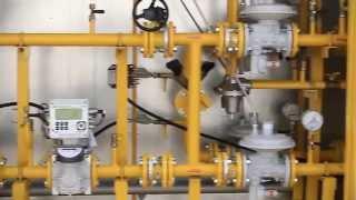 Надійні регулятори тиску газу