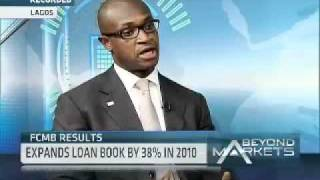 First City Monument Bank Results with CEO Ladi Balogun