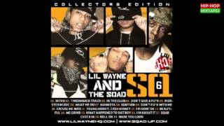 Sqad Up & Lil Wayne - Don