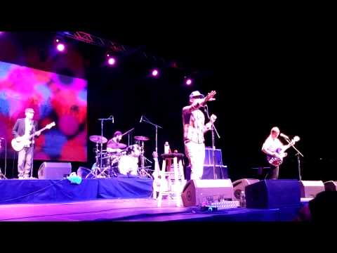 Dreamforce 2014 cake concert(7)