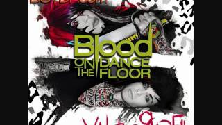 Bewitched (featuring Lady Nogrady) - Blood On The Dance Floor