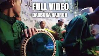 Download lagu Lakum Busyro Ijabati Walqobuli Darbuka Tim Hadroh Arrushoifah MP3