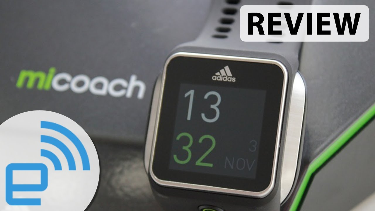 adidas micoach smart run prezzo