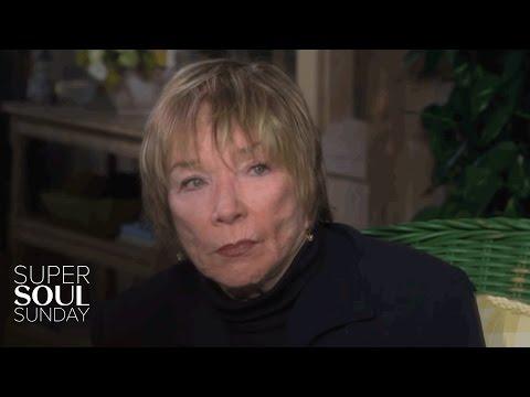 Shirley MacLaine On Her Lifelong Spiritual Quest | SuperSoul Sunday | Oprah Winfrey Network
