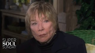 Shirley MacLaine on Her Lifelong Spiritual Quest | Super Soul Sunday | Oprah Winfrey Network
