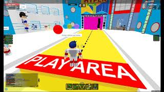 roblox a hol in a wall