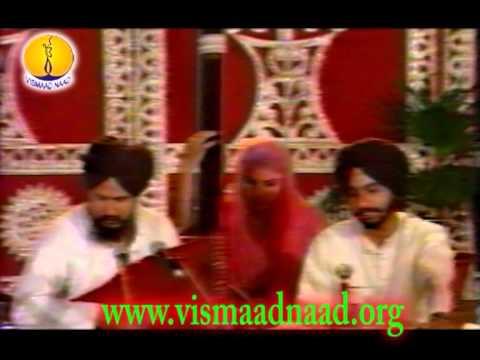 Dr Gurnam Singh : Raag Manjh  - Adutti Gurmat Sangeet Samellan 1991