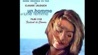 Franck Pourcel - Un Homme Et Une Femme (Version