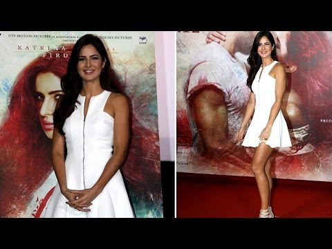 Fitoor - Katrina Kaif   Rekha - Yash Chopra Memorial Award   Farhan Akhtar - Filmy Fitness Mantra