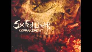 Six Feet Under - Zombie Executioner (HQ)