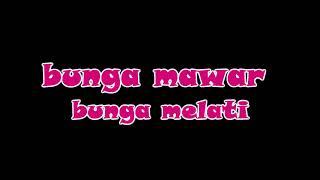 ST Ursula BSD - Bunga Mawar Bunga Melati