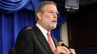 Declaración del gobierno dominicano en torno a la sentencia del Tribunal Constitucional TC 168-13 2017 Video