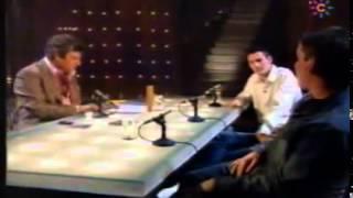 Andy & Lucas y Melody Entrevista Ratones Coloraos