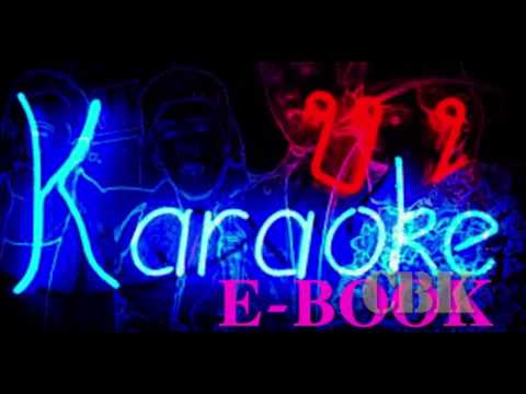 Karaoke E Book! (READ OUT LOUD!)