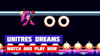 UNITRES Dreams · Game · Gameplay